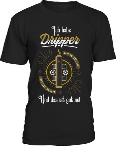 Dripper