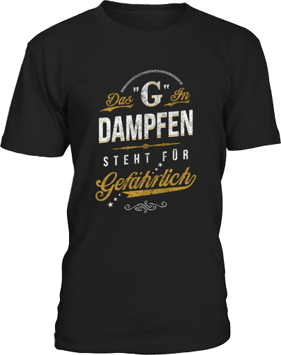 Dampfer Shirts G