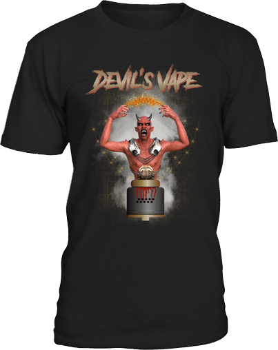 dampfer shirts devil