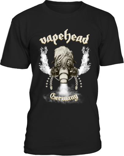 Vapehead