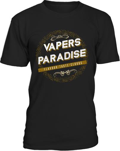 vapers paradise