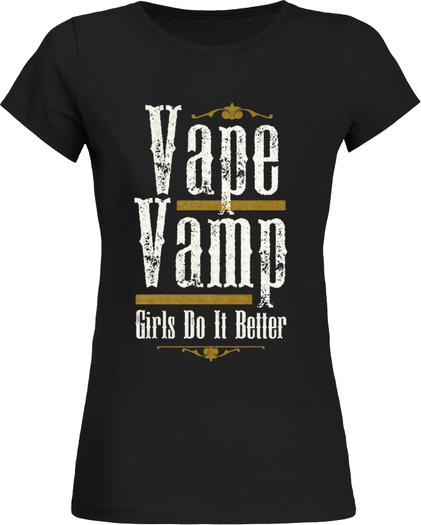 Vape Vamp