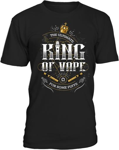 dampfer shirts ultimate king