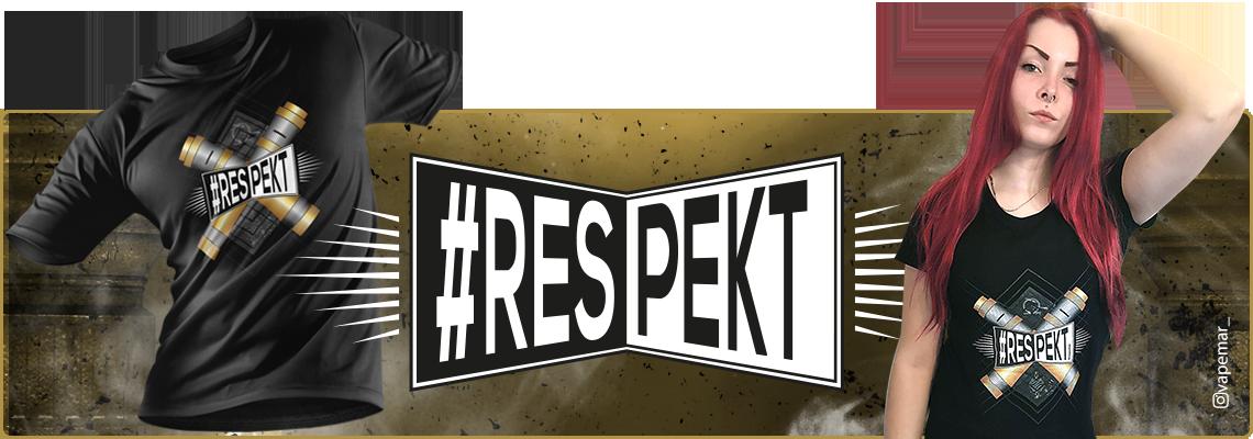 vaope shirts respekt