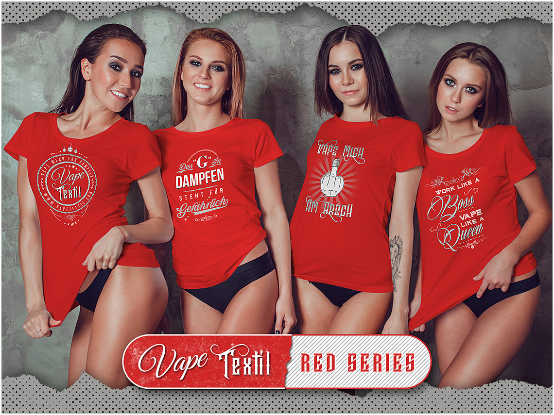 dampfer shirts red 1