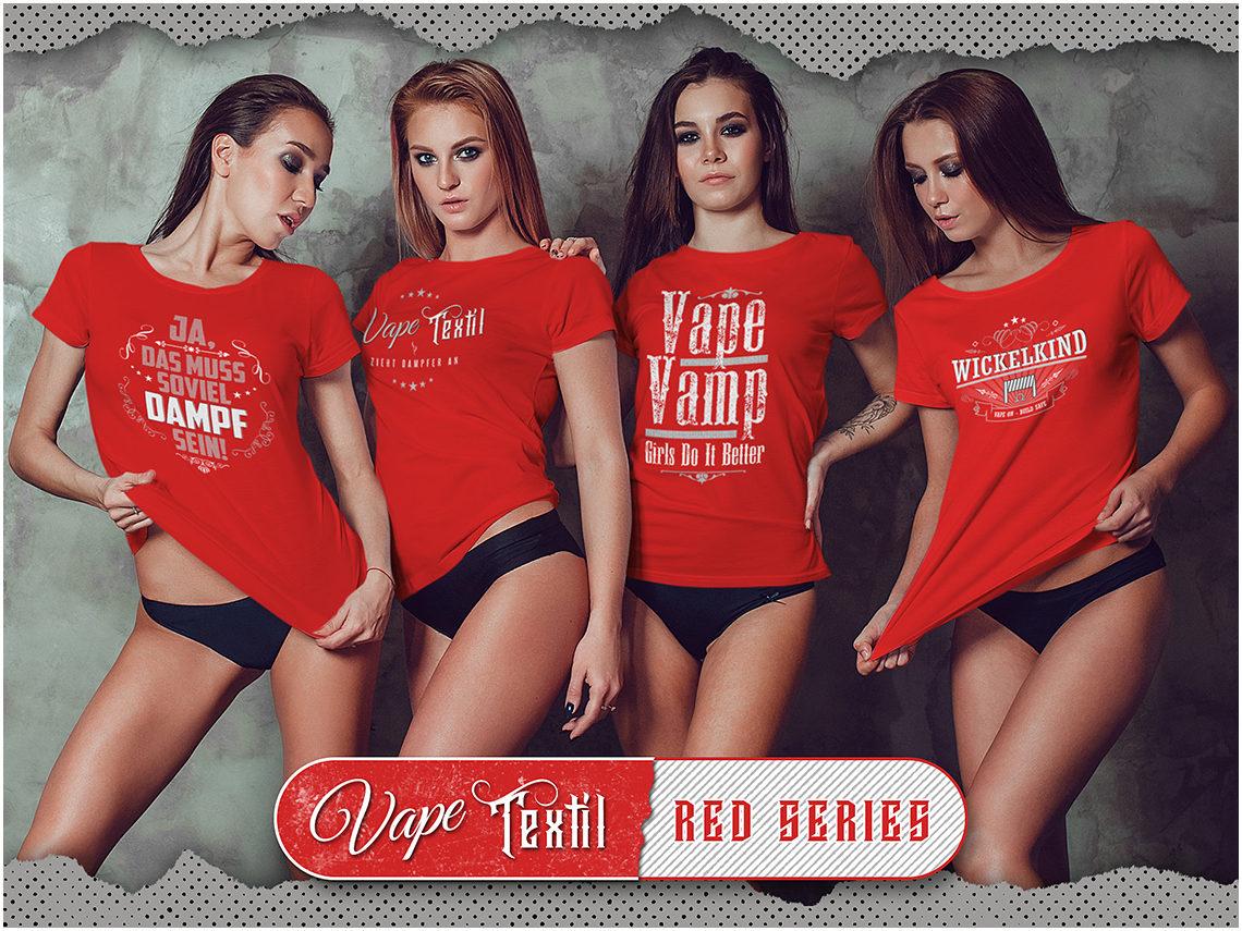dampfer shirts red 2