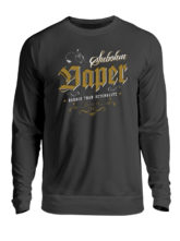 Dampfer Sweater