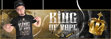 vape shirts king2